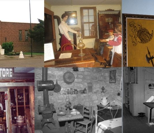 Deaf Smith County Museum, http://herefordtexas.com/